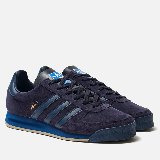 Мужские кроссовки adidas Spezial AS 520 Supplier Colour