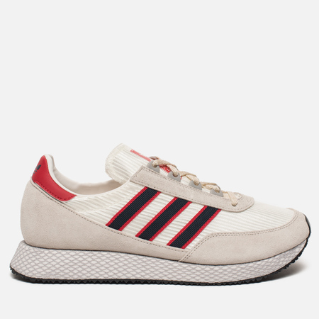 Мужские кроссовки adidas Spezial Glenbuck Clear Brown/Off White/Clear Granite