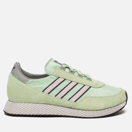 Мужские кроссовки adidas Spezial Glenbuck Supplier Colour/Icey Pink/Supplier Colour