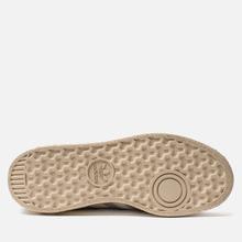 Мужские кроссовки adidas Spezial GLXY White/Silver Metallic/Off White фото- 5