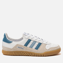 Мужские кроссовки adidas Spezial Indoor Comp White/Supplier Colour/Clear Brown фото- 3