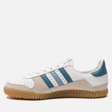Мужские кроссовки adidas Spezial Indoor Comp White/Supplier Colour/Clear Brown фото- 5