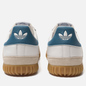 Мужские кроссовки adidas Spezial Indoor Comp White/Supplier Colour/Clear Brown фото - 2