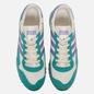 Мужские кроссовки adidas Spezial Lowertree Off White/Light Purple/Aero Reef фото - 1