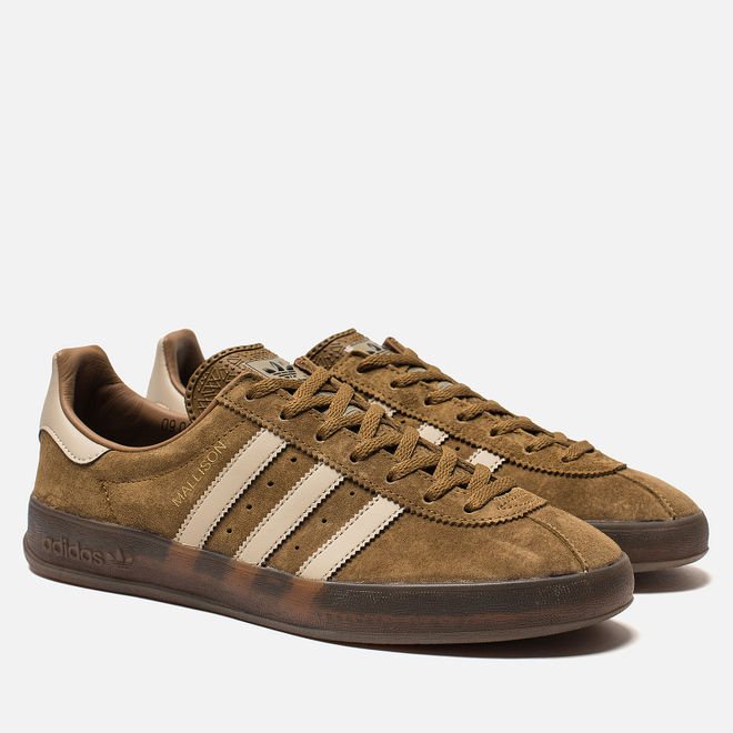 Мужские кроссовки adidas Spezial Mallison Supplier Colour/Supplier Colour/Supplier Colour