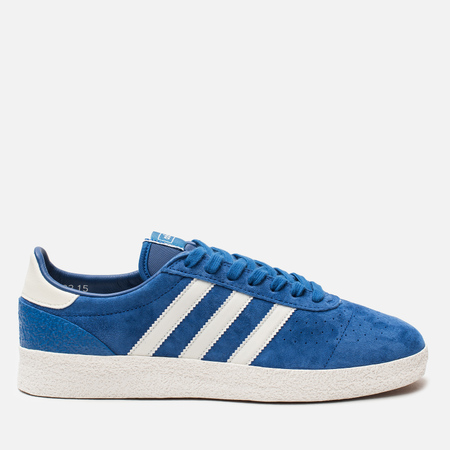 Мужские кроссовки adidas Spezial Munchen Super Collegiate Royal/Off White/Off White