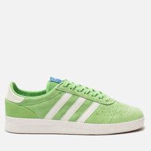 Мужские кроссовки adidas Spezial Munchen Super Green/Off White/Off White фото- 3