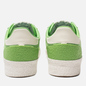 Мужские кроссовки adidas Spezial Munchen Super Green/Off White/Off White фото - 2