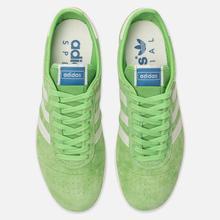 Мужские кроссовки adidas Spezial Munchen Super Green/Off White/Off White фото- 1