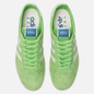 Мужские кроссовки adidas Spezial Munchen Super Green/Off White/Off White фото - 1