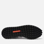 Мужские кроссовки adidas Spezial Silverbirch Clear Blue/White/Orange фото- 4
