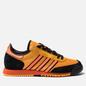 Мужские кроссовки adidas Spezial SL80 (A) Collegiate Gold/Core Black/Solar Orange фото - 3