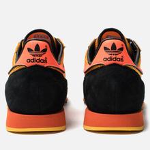 Мужские кроссовки adidas Spezial SL80 (A) Collegiate Gold/Core Black/Solar Orange фото- 2