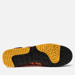Мужские кроссовки adidas Spezial SL80 (A) Collegiate Gold/Core Black/Solar Orange фото- 4