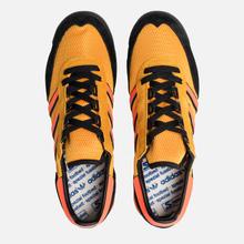Мужские кроссовки adidas Spezial SL80 (A) Collegiate Gold/Core Black/Solar Orange фото- 1