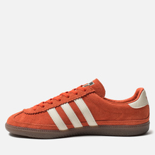 Мужские кроссовки adidas Spezial Whalley Supplier Colour/Off White фото- 5