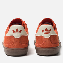 Мужские кроссовки adidas Spezial Whalley Supplier Colour/Off White фото- 2