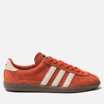 Мужские кроссовки adidas Spezial Whalley Supplier Colour/Off White фото- 0