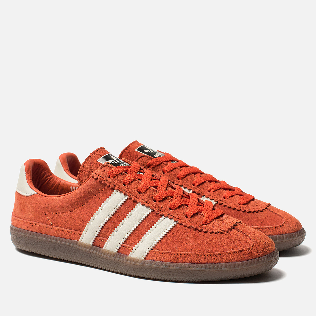 Мужские кроссовки adidas Spezial Whalley Supplier Colour/Off White