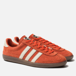 Мужские кроссовки adidas Spezial Whalley Supplier Colour/Off White фото- 1