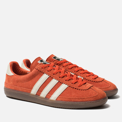 Мужские кроссовки adidas Spezial Whalley Supplier Colour/Off White
