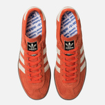 Мужские кроссовки adidas Spezial Whalley Supplier Colour/Off White фото- 4