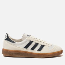 Мужские кроссовки adidas Spezial Wilsy Off White/Supplier Colour/Off White фото- 0