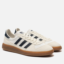 Мужские кроссовки adidas Spezial Wilsy Off White/Supplier Colour/Off White фото- 2