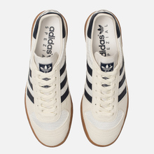 Мужские кроссовки adidas Spezial Wilsy Off White/Supplier Colour/Off White фото- 5