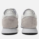 Мужские кроссовки adidas Spezial ZX 452 Clear Grey/Haze Coral/Core Black фото- 3