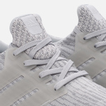 Мужские кроссовки adidas Performance Ultra Boost Clear Grey/Clear Grey/Mid Grey фото- 5