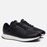 Мужские кроссовки adidas x Porsche Design Sport Ultra Boost Core Black/Core Black/White фото- 2