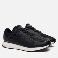 Мужские кроссовки adidas x Porsche Design Sport Ultra Boost Core Black/Core Black/White