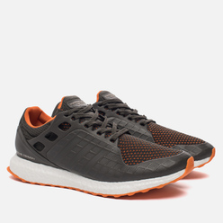 Мужские кроссовки adidas x Porsche Design Sport Ultra Boost Utility Grey/Utility Grey/Unity Orange