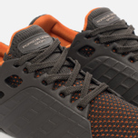Мужские кроссовки adidas x Porsche Design Sport Ultra Boost Utility Grey/Utility Grey/Unity Orange фото- 3