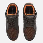 Мужские кроссовки adidas x Porsche Design Sport Ultra Boost Utility Grey/Utility Grey/Unity Orange фото- 4