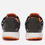 Мужские кроссовки adidas x Porsche Design Sport Ultra Boost Utility Grey/Utility Grey/Unity Orange фото- 5