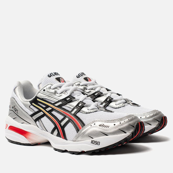 Кроссовки ASICS Gel-1090 White/Black