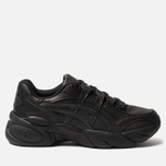 Мужские кроссовки ASICS Gel-BND Black/Black фото- 0