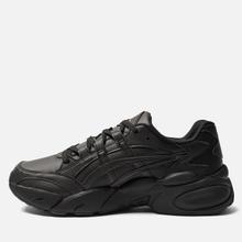 Мужские кроссовки ASICS Gel-BND Black/Black фото- 1