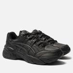 Мужские кроссовки ASICS Gel-BND Black/Black фото- 2