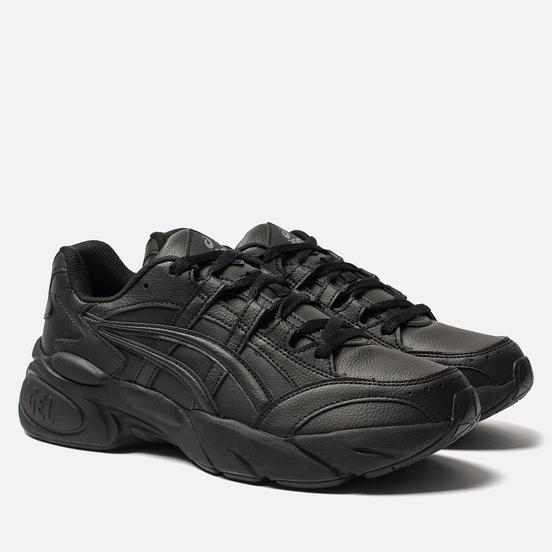 Мужские кроссовки ASICS Gel-BND Black/Black