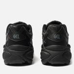 Мужские кроссовки ASICS Gel-BND Black/Black фото- 3