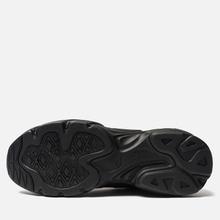 Мужские кроссовки ASICS Gel-BND Black/Black фото- 4
