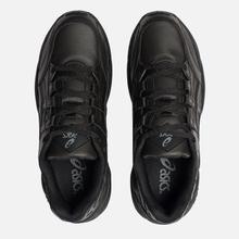 Мужские кроссовки ASICS Gel-BND Black/Black фото- 5