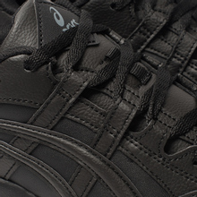 Мужские кроссовки ASICS Gel-BND Black/Black фото- 6