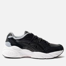 Мужские кроссовки ASICS Gel-BND Black/Black/White фото- 3