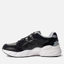 Мужские кроссовки ASICS Gel-BND Black/Black/White фото- 5