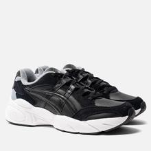 Мужские кроссовки ASICS Gel-BND Black/Black/White фото- 0