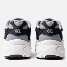 Мужские кроссовки ASICS Gel-BND Black/Black/White фото- 2